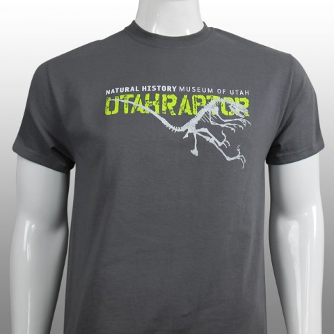 NHMU-Utah Raptor Attack