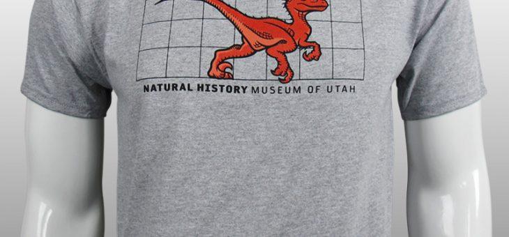 NHMU – Utah Raptor Grid