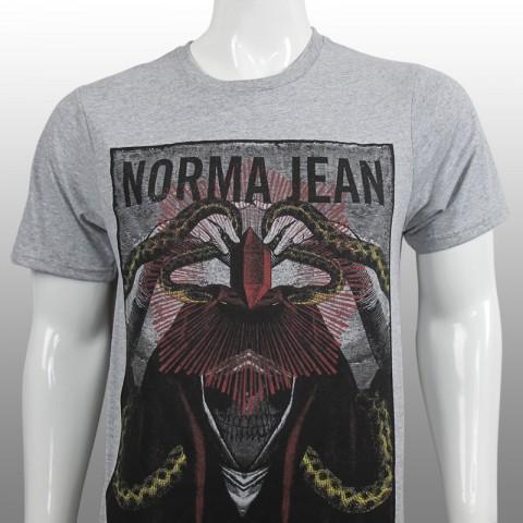 Norma Jean - 2017 Tour