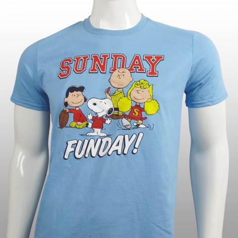 Peanuts - Sunday Fun Day