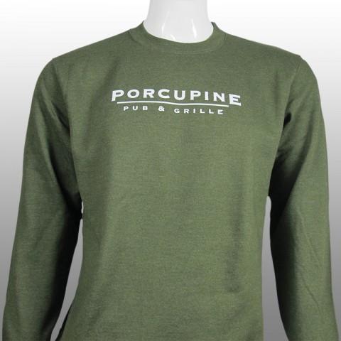 Porcupine - Logo
