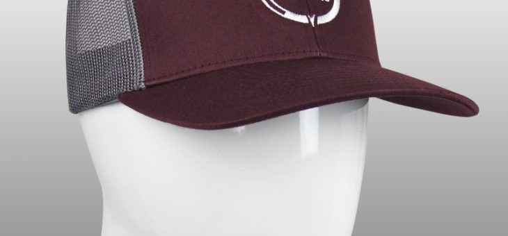 Uinta Brewing – Logo Mesh Back Hat